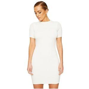 1ad15565277 naked wardrobe Dresses - Naked wardrobe NW short sleeve tee shirt dress